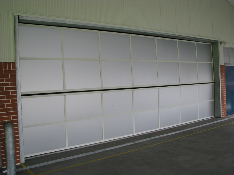 Austral Monsoon manufactures a range of specialty door products for industrial and commercial applications. & Austral Monsoon Specialty Doors | Austral Monsoon Sydney Australia
